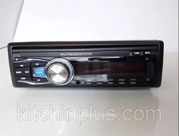 Автомагнитола Car Multimedia Player 1083
