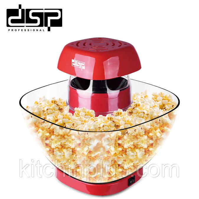 Аппарат для приготовления попкорна DSP KА 2018