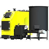 Твердопаливний котел KRONAS BIO MASTER потужністю 500 кВт, фото 2