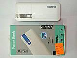 Power Bank Remax PB-06 (60000 mAh), фото 2
