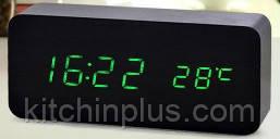 Электронные настольные часы VST-862-4