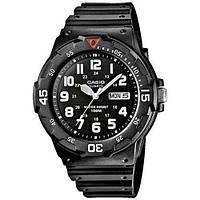 Оригинальные наручные часы Casio Collection MRW-200H-1BVEG