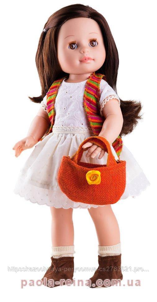 Лялька Паола Рейну Емілі 06008, 42 см Paola Reіna