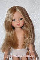 Лялька Паола Рейну без одягу Малі 14763, 32 см Paola Reіna
