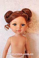 Лялька Паола Рейну без одягу Крісті 14442 , 32 см Paola Reіna, фото 1