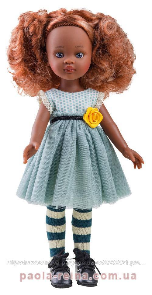 Лялька Paola Reina Нора зростання 32 см в магазині ляльок Казкова-Пері