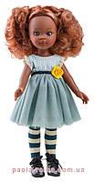 Кукла Paola Reina Нора рост 32 см в магазине кукол Сказочная-Пери