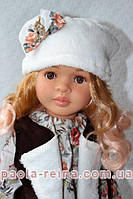 Шарнирная кукла Марта, 60 см, Paola Reina, 06559, фото 1