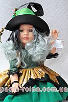 Шарнирная кукла Brujita, 60 см, Paola Reina, 06600