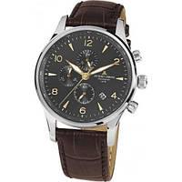 Красивые мужские часы  Jacques Lemans 1-1844ZJ