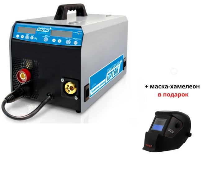 Инверторный полуавтомат ПАТОН ПСИ-250S DC MIG/MAG/MMA/TIG