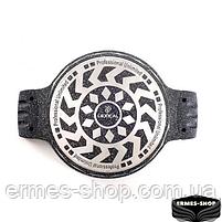 Набор кастрюль Lexical LM-320601-1 с мраморным покрытием 22/26/28см Black, фото 2
