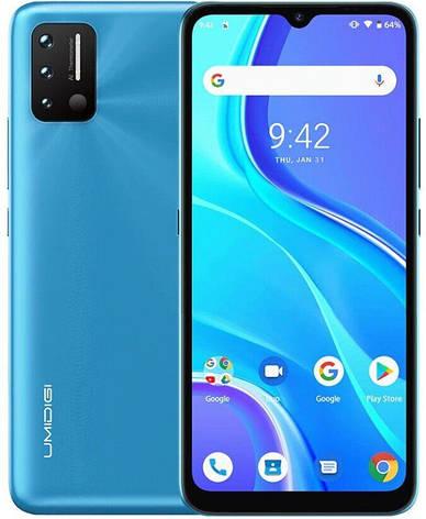 Umidigi A7S 2/32Gb Blue Гарантия 1 Год, фото 2