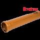 Труба для наружной канализации Pestan 160 SDR 51 SN2