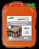 Пластификатор, ускоритель схватывания для бетона и гипса,тротуарной плитки Compact 95, 10л