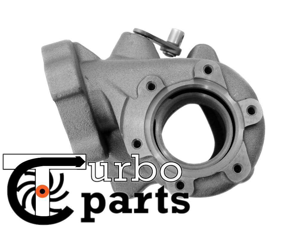 Корпус турбины AUDI RS4 V6 2.7 BITURBO от 2000 г.в. - 53049700025, 53049880026