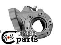 Корпус турбины AUDI RS4 V6 2.7 BITURBO от 2000 г.в. - 53049700025, 53049880026, фото 1