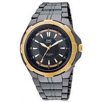 Мужские часы Casio MTP-1235L-7AEF Q&Q Q252J412Y