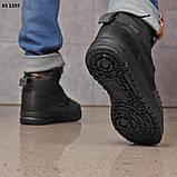 Nike LF1 Duckboot (черные) ЗИМА cas, фото 7