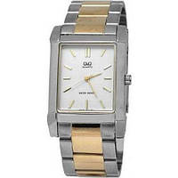 Мужские механические часы Q&Q Q632-401Y