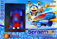 Антигравитационная машинка Doraemon, машинка на радиоуправлении, машинки на пульте управления, Doraemon 3499