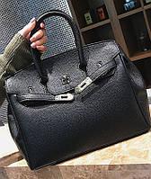 Сумка Гермес Модная женская сумочка Большие женские сумки
