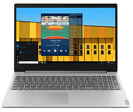 "Ноутбук Lenovo IdeaPad S145-15API (81UT00HLRA); 15.6"" FullHD (1920x1080) TN LED, матовий / AMD Ryzen 5-3500U"