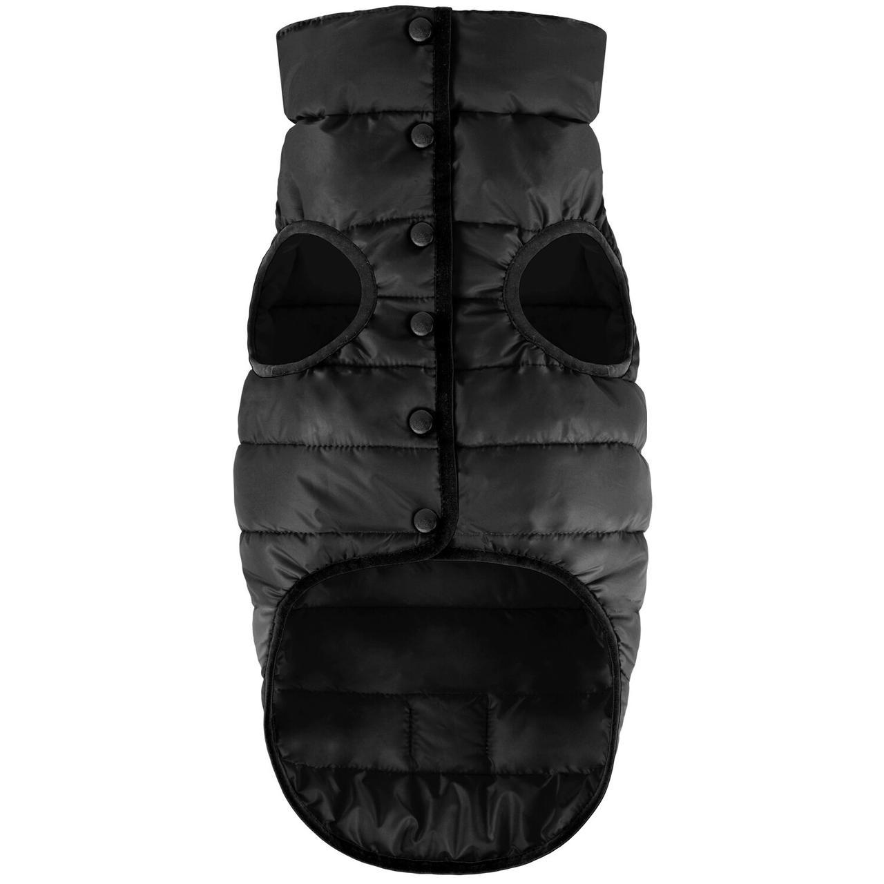 Куртка Airy Vest One M 47 жилет чорний одяг для собак