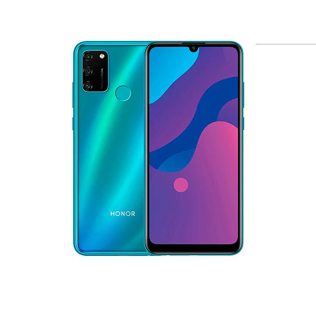 Huawei Honor 9A 3/64Gb blue