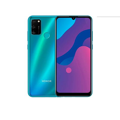 Huawei Honor 9A 3/64Gb blue, фото 2