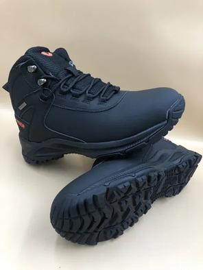"Зимние мужские ботинки ""Supo Climber""- мех, фото 2"