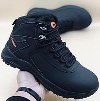 "Зимние мужские ботинки ""Supo Climber""- мех, фото 3"