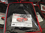 Авточехлы Favorite на Volkswagen Passat B5 1996-2000 универсал,Фольксваген пассат В5, фото 6