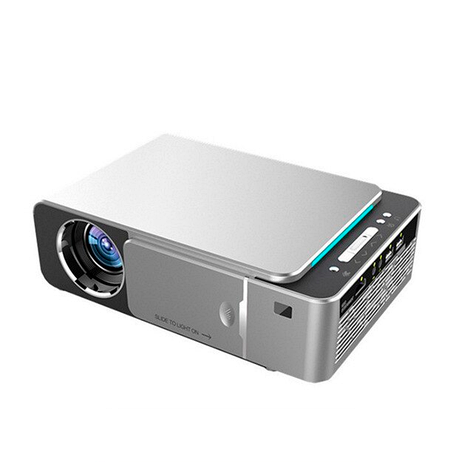 Проектор Everycom T6 silver. HD, фото 2