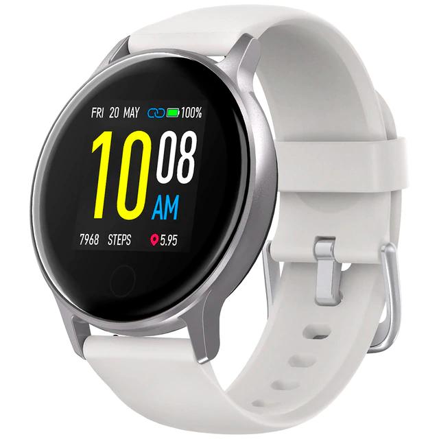 Смарт часы UMIDIGI Uwatch 2S white