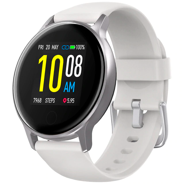 Смарт годинник UMIDIGI Uwatch 2S white