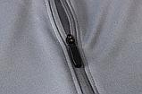 Тренировочный костюм FC Ливерпуль Nike 2020/21 light grey, фото 3
