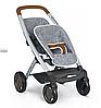 Коляска для близнюків SMOBY Stroller For Twins Quinny Maxi Cosi Felt 253204