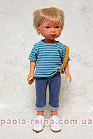 Кукла Nylo, Nyl-7004, рост 28 см, Испания