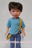 Лялька Альберт, Albert, ALB-7104, зростання 28 см, Іспанія, фото 1