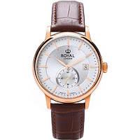 Красивые мужские часы Royal London 41444-04