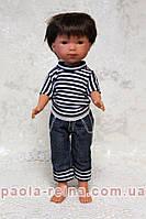 Комлпект для ляльки зростанням 28 см, ручна робота
