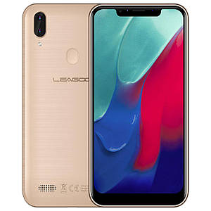 Leagoo M11 2/16Gb Gold Гарантия 1 год