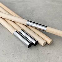 Складные палки для вигвама 190 см (липа)
