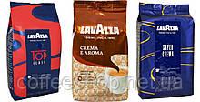 Кофейный набор Lavazza (3х): Crema e Aroma (коричневая) + Super Crema + Top Class (№74)
