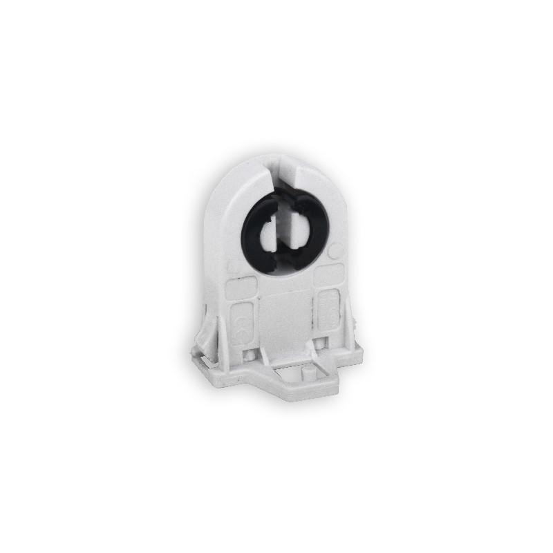 ElectroHouse Патрон для лампы T8 с креплением цоколь G13