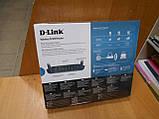 Маршрутизатор Wi-Fi D-Link DIR-615  N300, фото 2