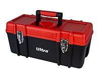 Ящик для инструмента металлические замки 510×235×230 мм, Ultra (7402222), фото 1