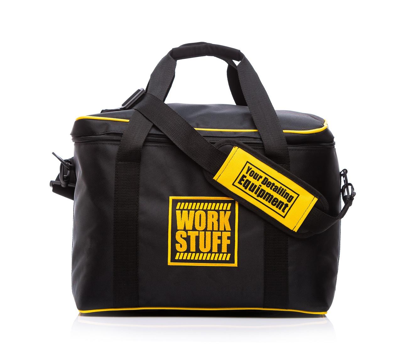 Work Stuff Detail Bag сумка детейлера