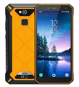 NOMU S50 Pro 4/64Gb Orange Гарантия 1 Год